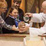 Should Babies Be Baptized