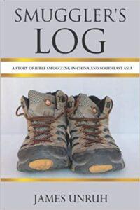 Smuggler's Log